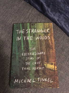 Book Review: The Stranger in the Woods