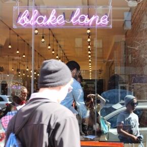 Blake Lane