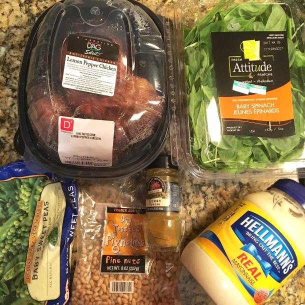 curry chicken salad1