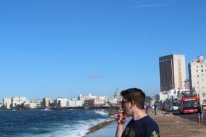 Travel Journal: Cuba – Part1