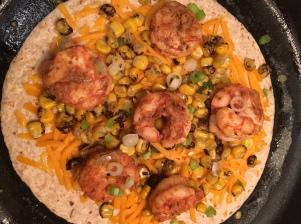 shrimp and corn quesadillas4
