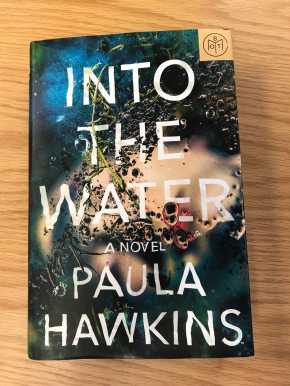 Book Review: Into The Water