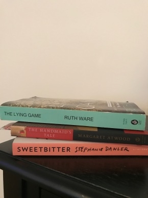 Reading Lists: For the Park Bench