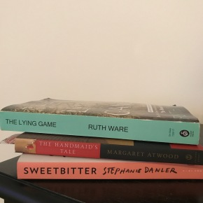Reading Lists: For the ParkBench