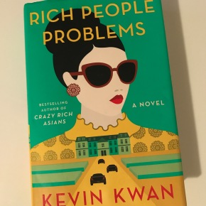 Book Review: Rich PeopleProblems
