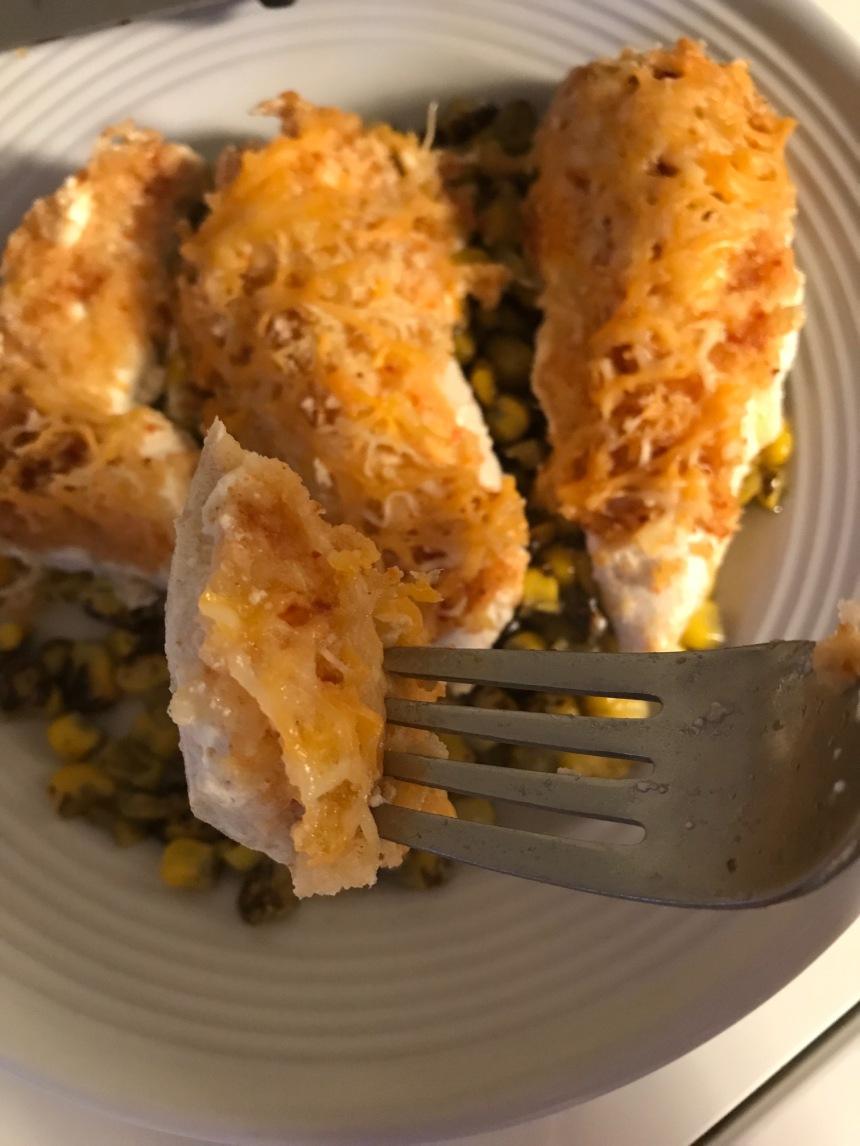 southwestern sour cream chicken8