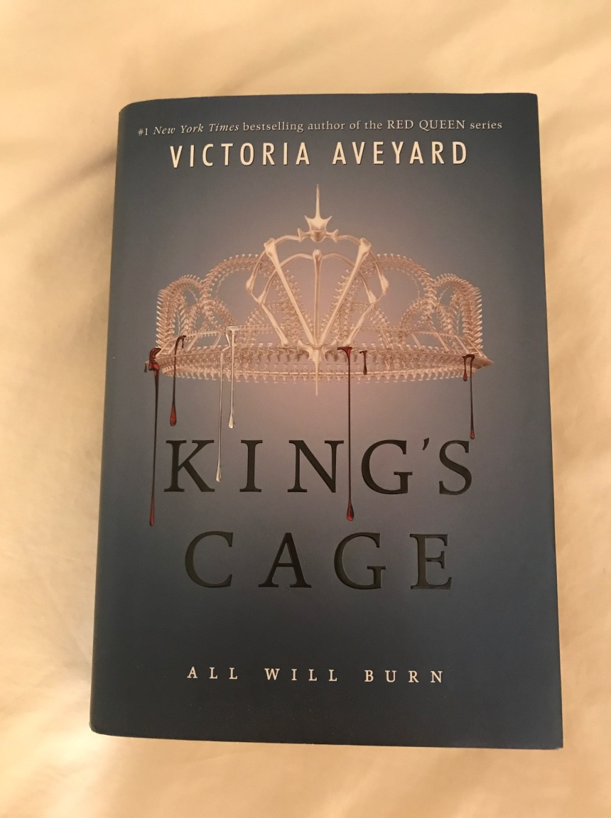 kings cage1