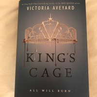 Book Review: Kings Cage