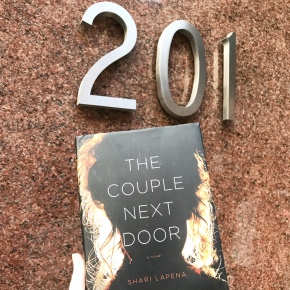 Book Review: The Couple NextDoor