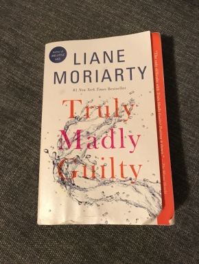 Book Review: Truly MadlyGuilty