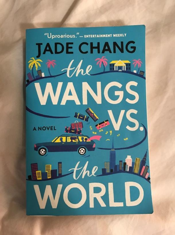 wangs vs. the world