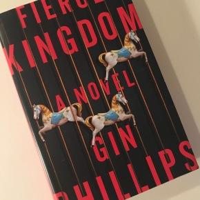 Book Review: FierceKingdom