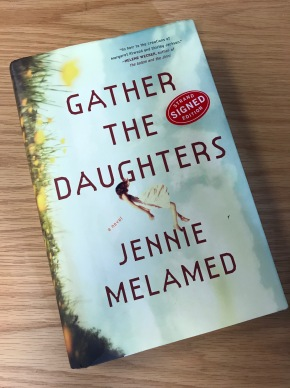 Book Review: Gather theDaughters