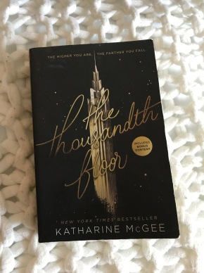 Book Review: The ThousandthFloor