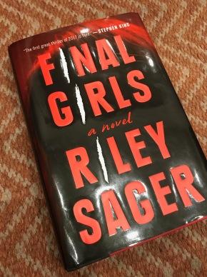 Book Review: FinalGirls