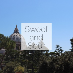 Sweet & Sour