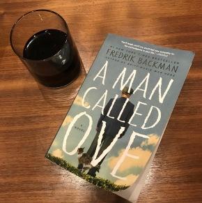 Book Review: A Man CalledOve