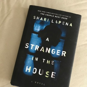 Book Review: A Stranger in theHouse