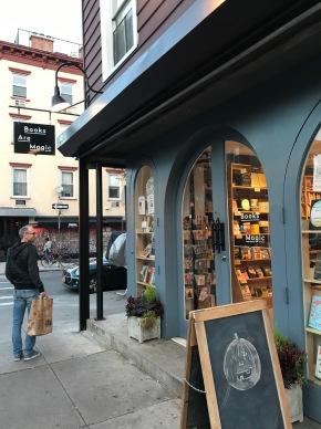PSA: Books AreMagic