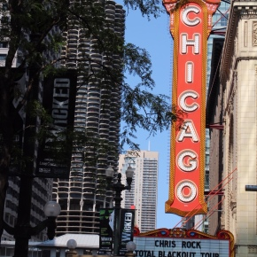 Travel Journal: Chicago