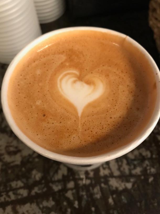 gratitude 3 - latte