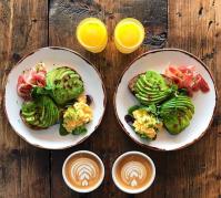 insta obsessions - foodie - symmetrybreakfast