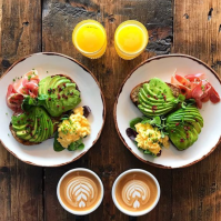 insta obsessions - foodie - symmetrybreakfast