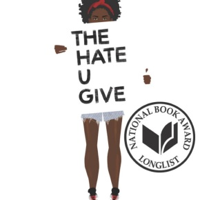 Book Review: The Hate U Give