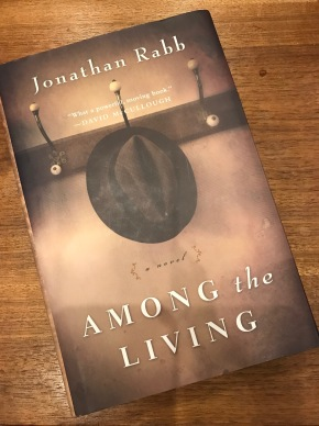 Book Review: Among TheLiving