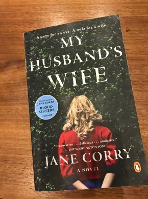 Book Review: My Husband'sWife