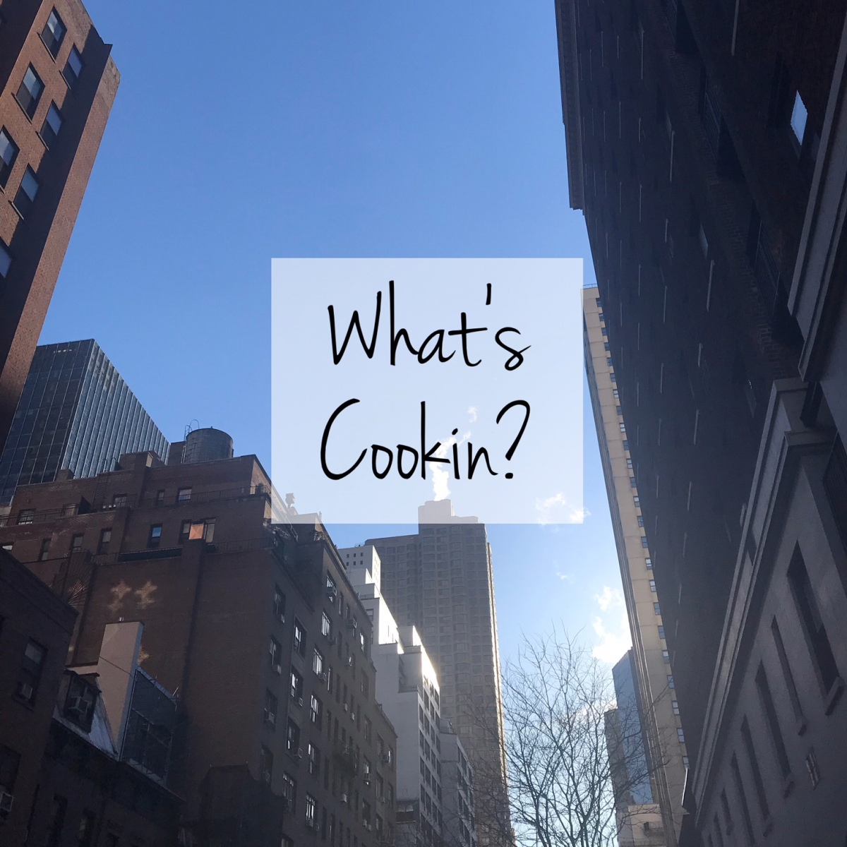 What's Cookin?
