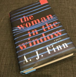 Book Review: The Woman in theWindow