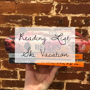 Reading Lists: SkiVacation