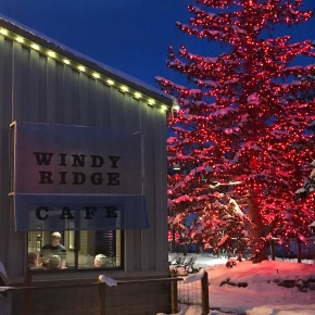Windy Ridge Café