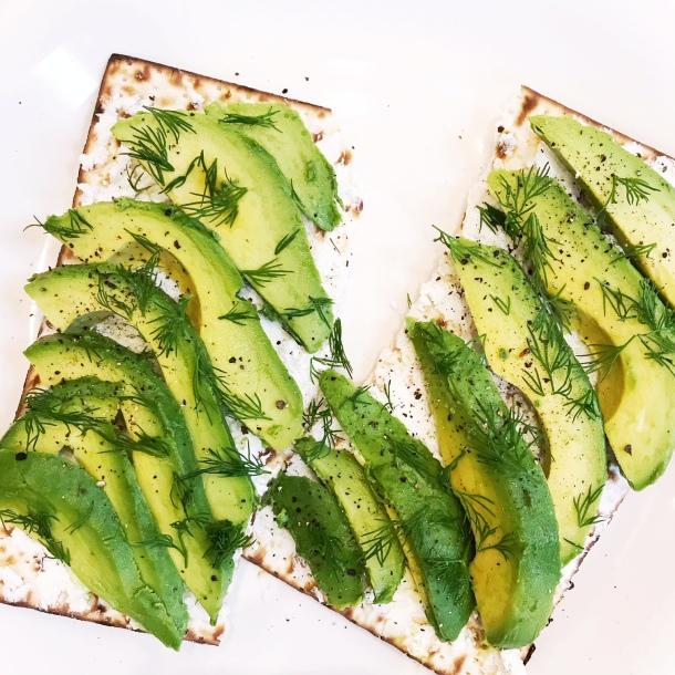 avocado matzah2