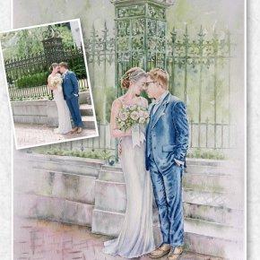 Gifting: Decoded…1st WeddingAnniversary