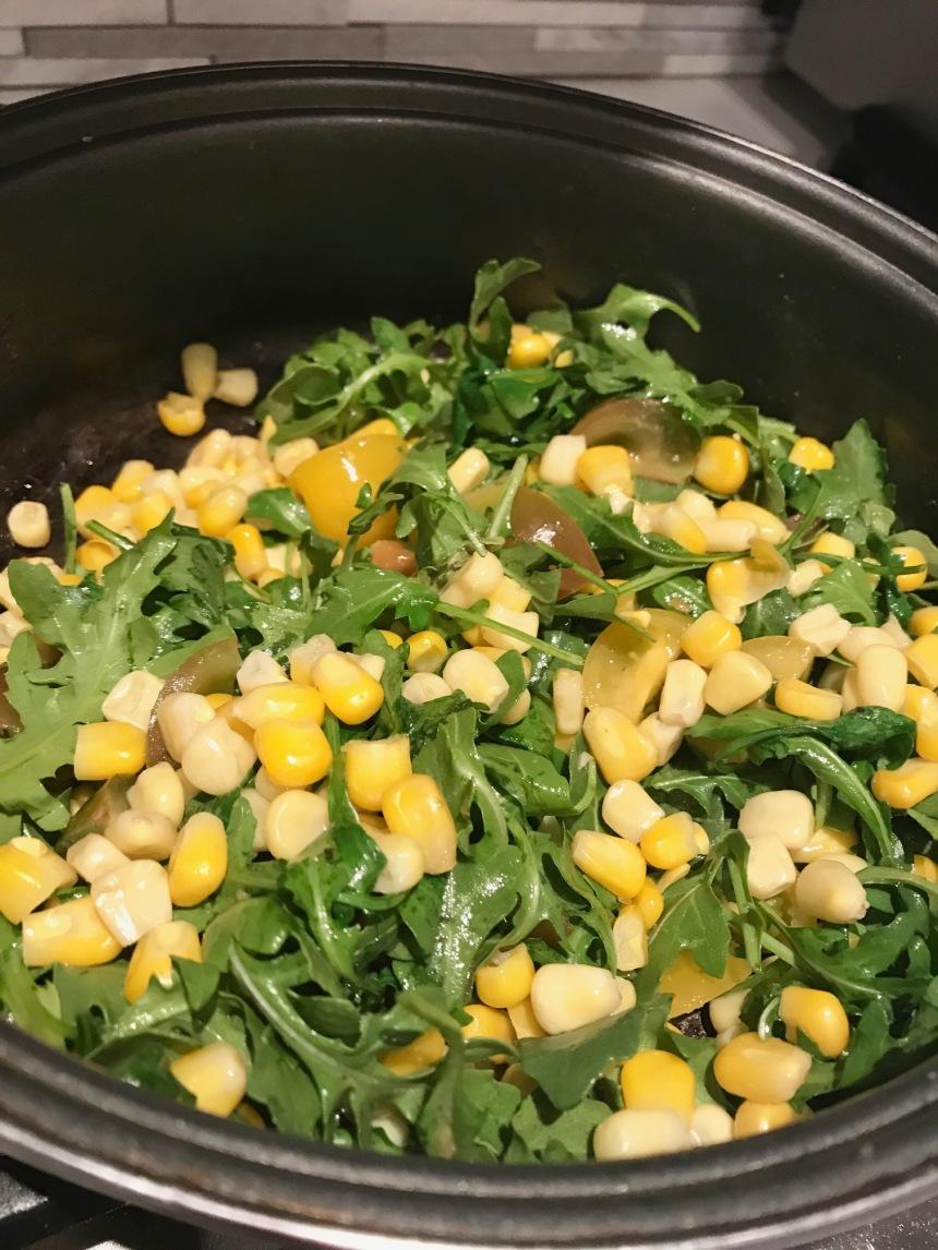 Shrimp and Corn Salad2