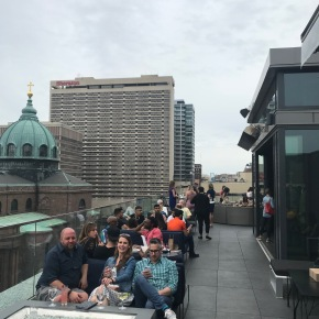 Assembly Rooftop