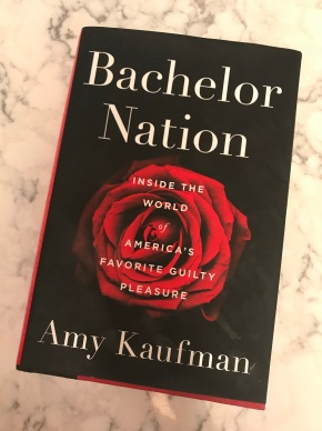 Book Review: BachelorNation