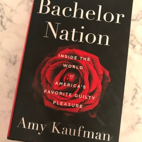 Book Review: Bachelor Nation