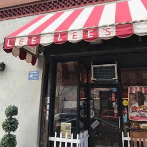 PSA: Lee Lee's BakedGoods