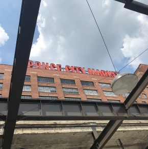 PSA: Ponce City Market + The Beltline