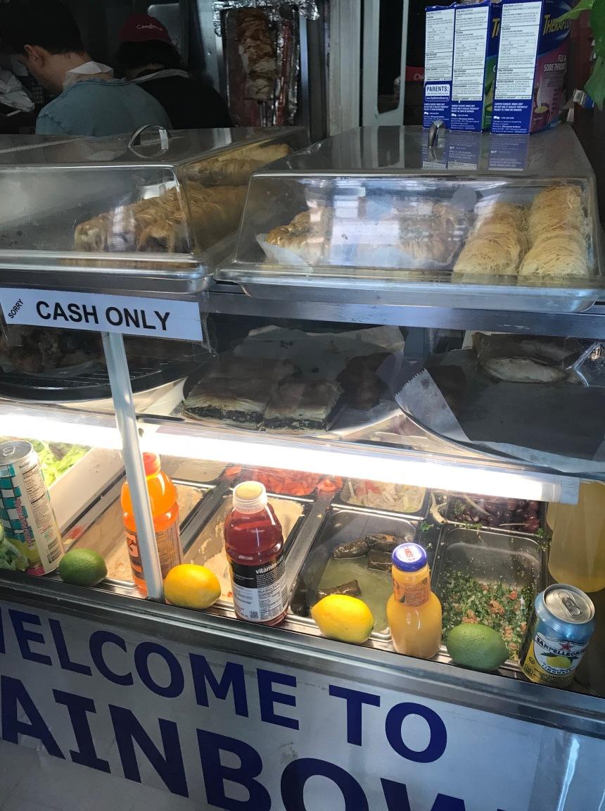 rainbow falafel and shawarma1
