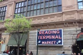 PSA: Reading TerminalMarket