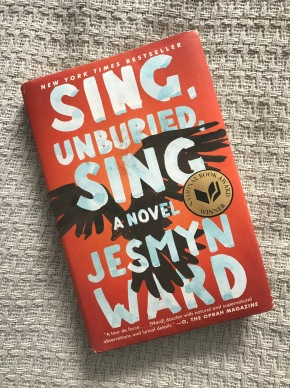 Book Review: Sing, Unburied, Sing