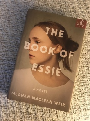 Book Review: The Book ofEssie