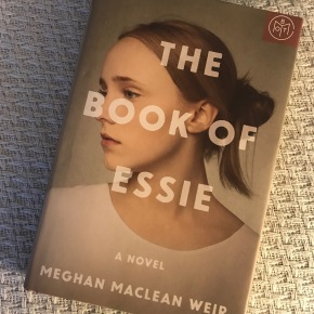 Book Review: The Book of Essie