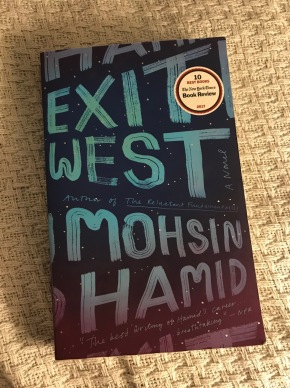 Book Review: ExitWest