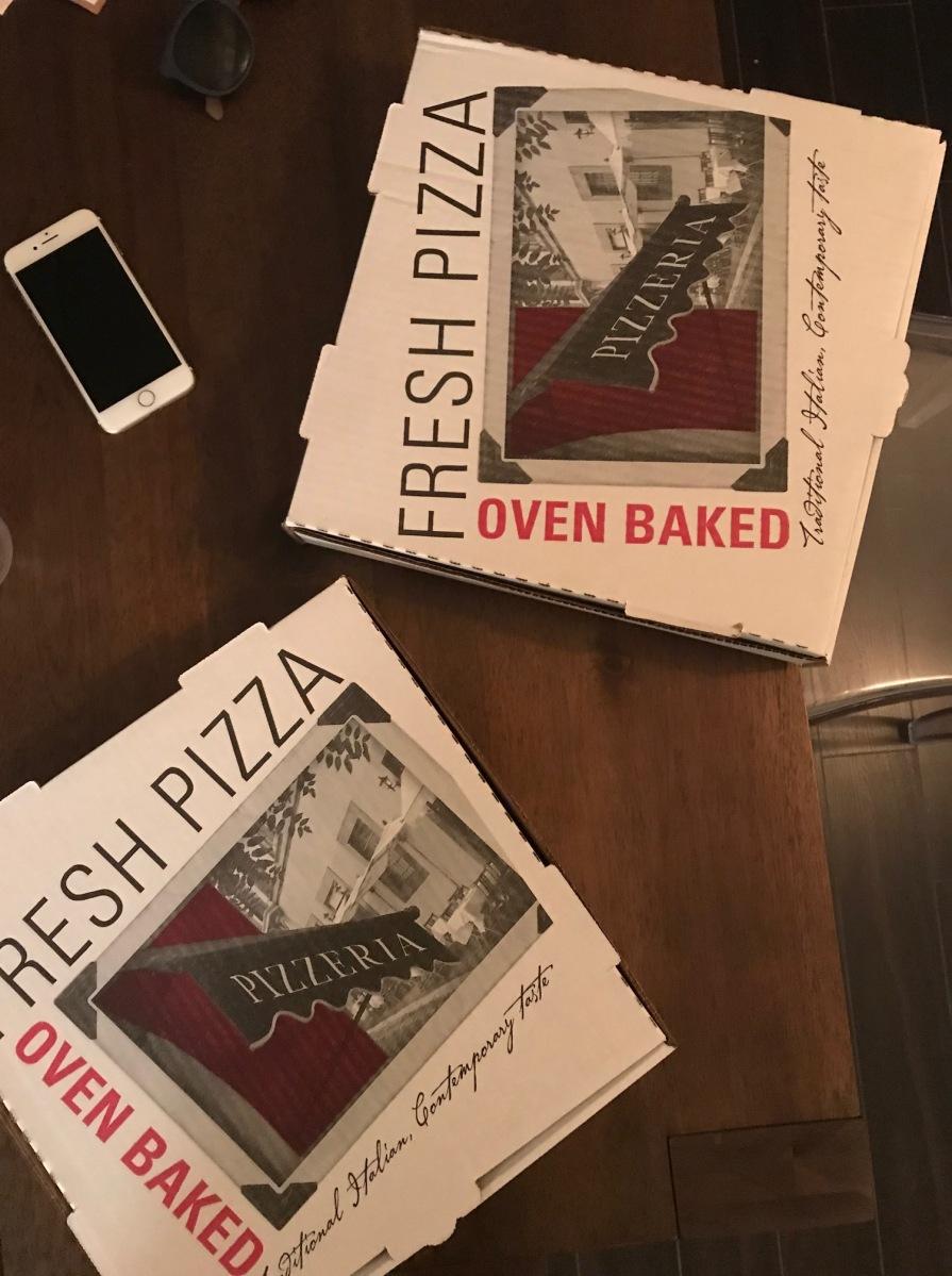 Harlem Pizza Co.