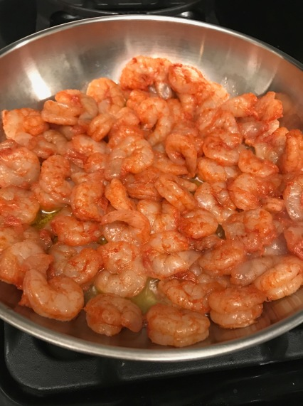Shrimp tacos with slaw and sriracha ranch2